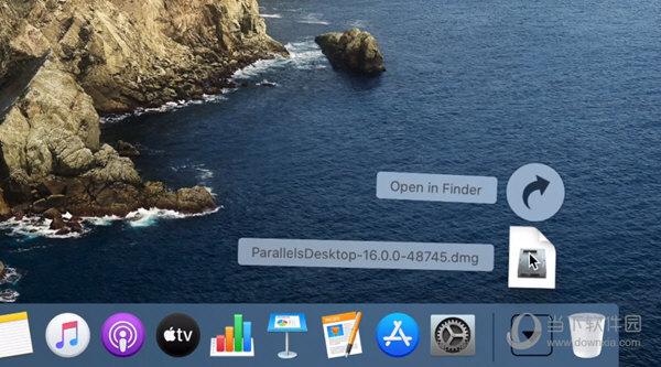 parallels desktop破解版直装版