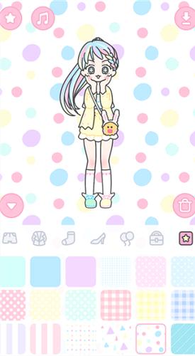 装扮少女无限金币版 V2.30.3 安卓版截图3