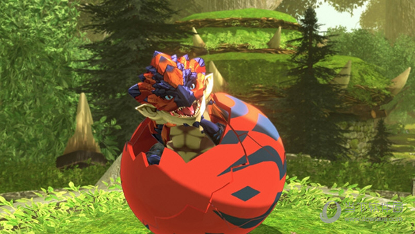 怪猎物语2修改器