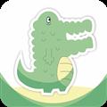 鳄鱼影视电视版 V1.0.1 安卓投屏版
