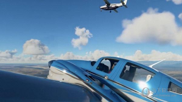 微软模拟飞行修改器风灵月影版