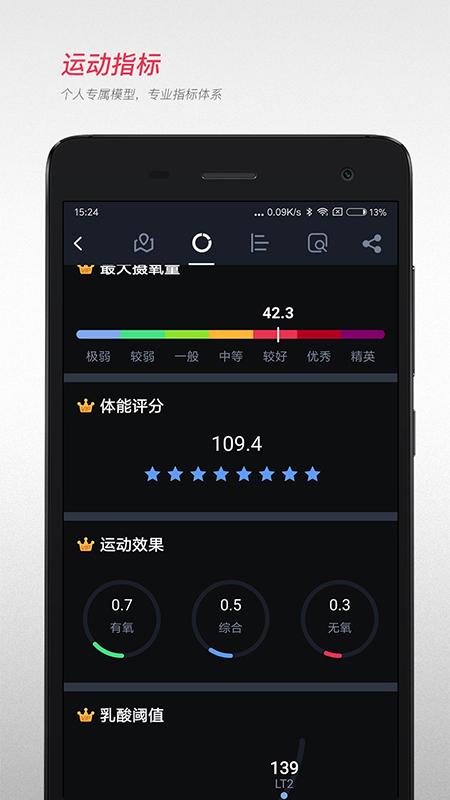 宜准跑步 V3.8.6 安卓版截图3