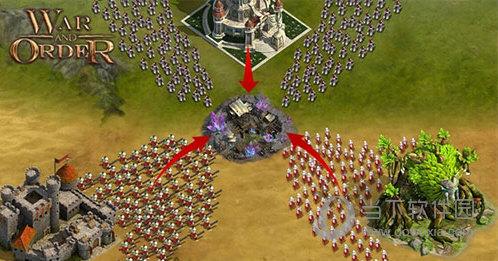 战火与秩序国际版