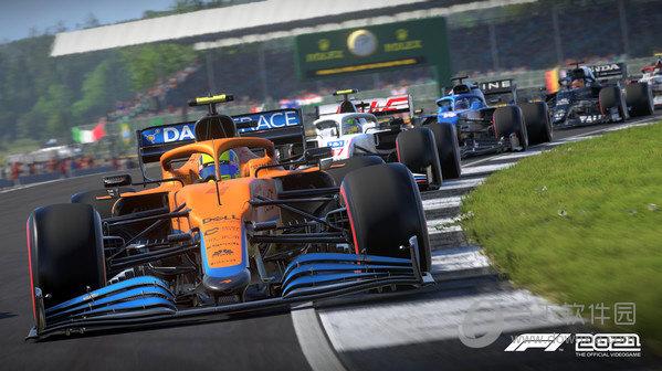 F1 2021游侠修改器