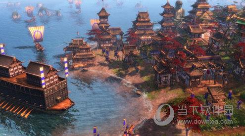 帝国时代3亚洲王朝破解补丁
