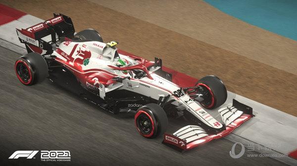 F1 2021修改器