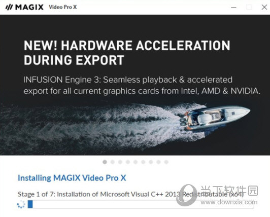 MAGIX Video Pro X13破解版