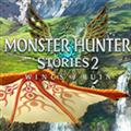 怪物猎人物语2免Steam启动补丁