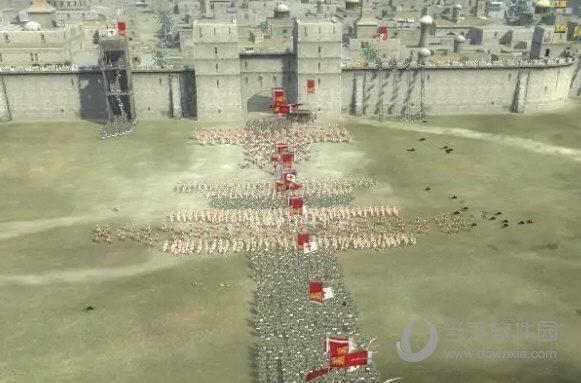 中世纪之全面战争修改器
