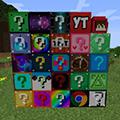 MC幸运方块整合包 V1.12.2 绿色免费版