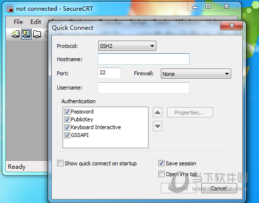 securecrtportable