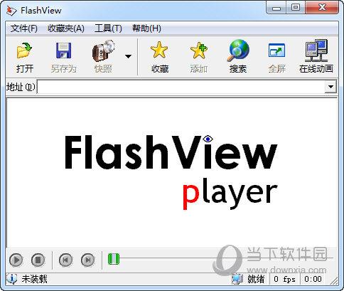 FlashView
