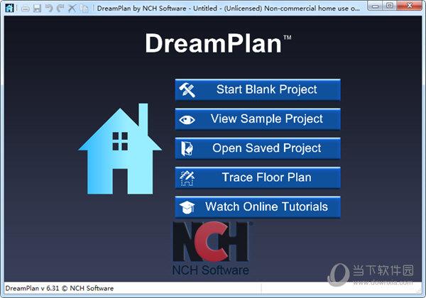 DreamPlan中文版