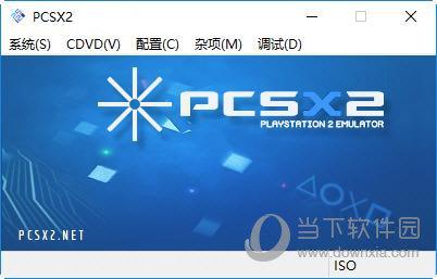 PS2模拟器PCSX2汉化版