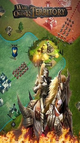 战火与秩序体验服 V2.0.1 安卓版截图1
