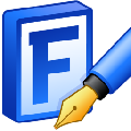 FontCreator13中文补丁 V1.0 绿色版