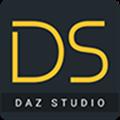 daz中文破解版 V5.0 汉化免费版