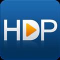 hdp直播最新破解版 V3.5.7 电脑PC版