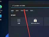 Windows11控制面板怎么打开 Win11控制面板在哪里打开