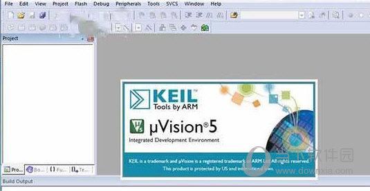 keil uvision5芯片包