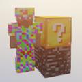我的世界幸运方块空岛整合包 V1.12.2 绿色免费版