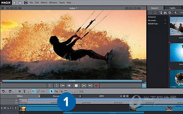 Movie Edit Pro2022破解版