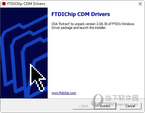dtech usb转485驱动下载