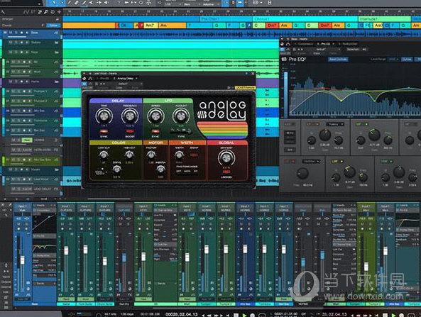 studio one 5 pro
