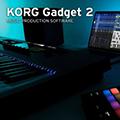 KORG Gadget 2(音频效果器套件) V2.7.2 破解版