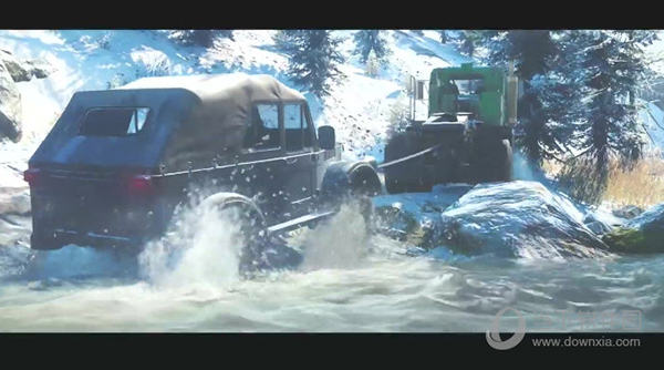 旋转轮胎雪地奔驰修改器