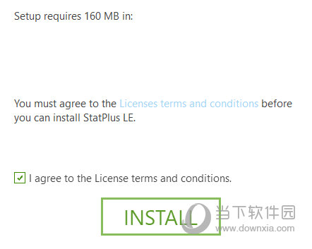 StatPlus Pro破解版