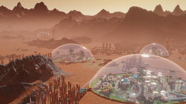 火星求生未加密补丁