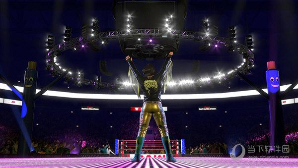 WWE2K20修改器一休大师版