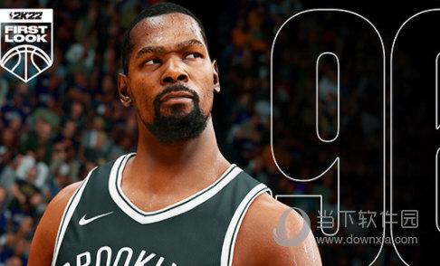 NBA2K22CT表