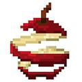 我的世界苹果皮模组