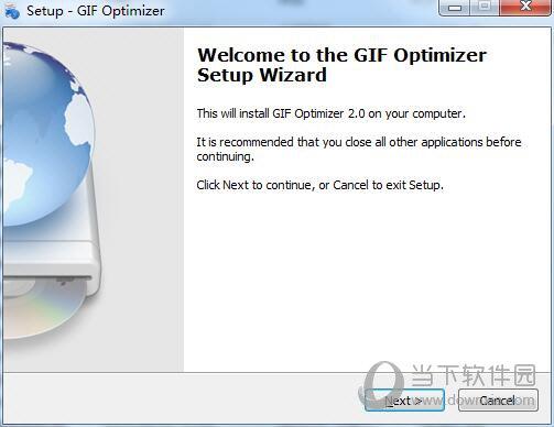 Leapic GIF Optimizer