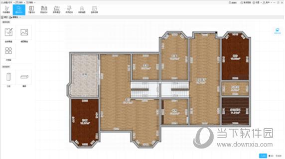 杜特预见家门窗设计软件