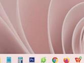 Windows11显示桌面按钮怎么设置