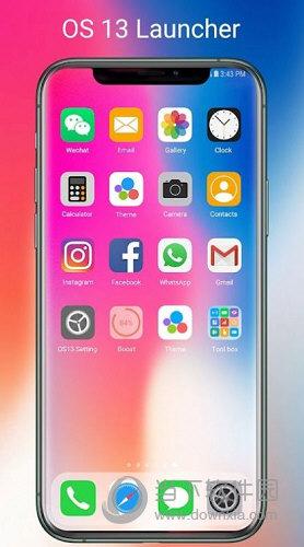 iphone12启动器
