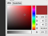 hornil stylepix怎么改字体颜色 一个步骤解决