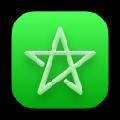 Github star管理器