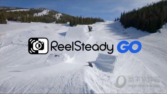 reelsteady go下载