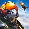 现代空战3d内购破解版 V5.4.1 安卓版
