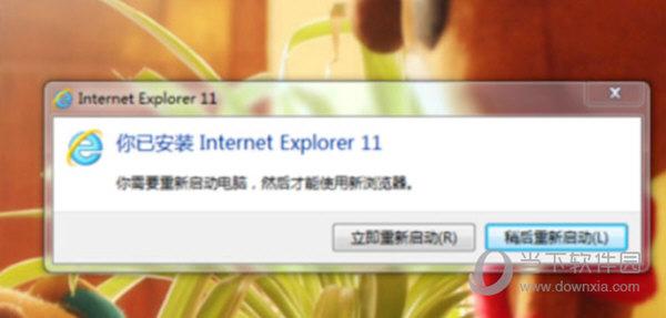 ie11升级包下载