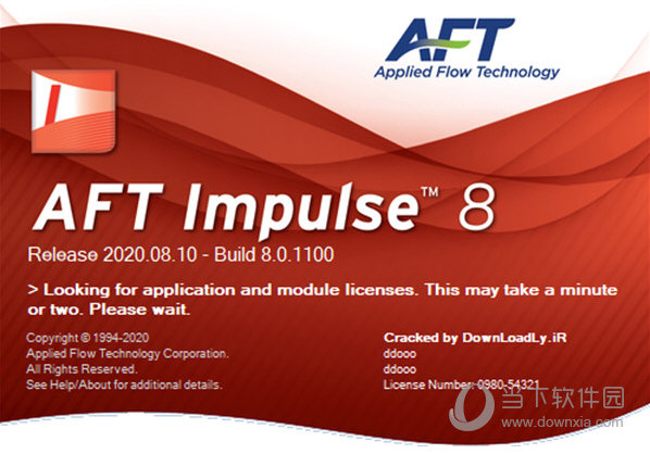 aft impulse8