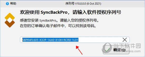 SyncBackPro10破解补丁