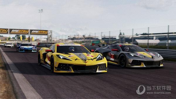 赛车计划3修改器
