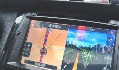 路畅导航升级固件2020