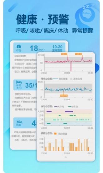 e睡眠 V2.0.0 安卓版截图4