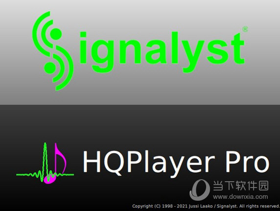 HQplayer PRO